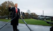 President Trump wants $5 million in funding for his border wall, up from a previous request of $1.6 billion, as part of the congressional budget which faces a Dec. 7 deadline. Abortion policy, 2020 census, and asylum policies are other budget hurdles. (Associated Press)