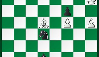 Carlsen-Caruana, Game 6, after 66...Nd4.