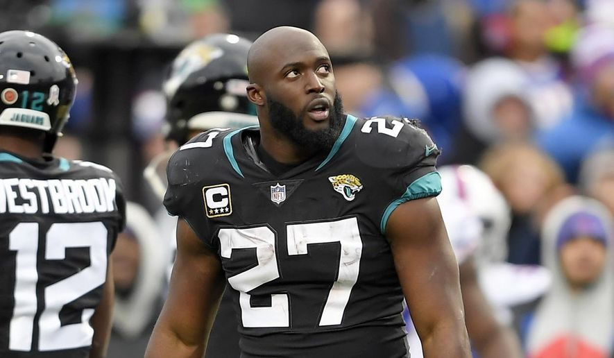 jacksonville-jaguars-running-back-leonard-fournette-27-looks-on-after-being-ejected-after-an