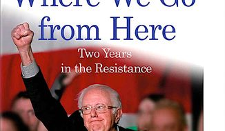 "Bernie Sanders has a new book arriving, and has now commented that he'll probably run for president again if he's the ""best candidate"" for the job. (Thomas Dunne Books)"
