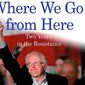 """Bernie Sanders has a new book arriving, and has now commented that he'll probably run for president again if he's the """"best candidate"""" for the job. (Thomas Dunne Books)"""