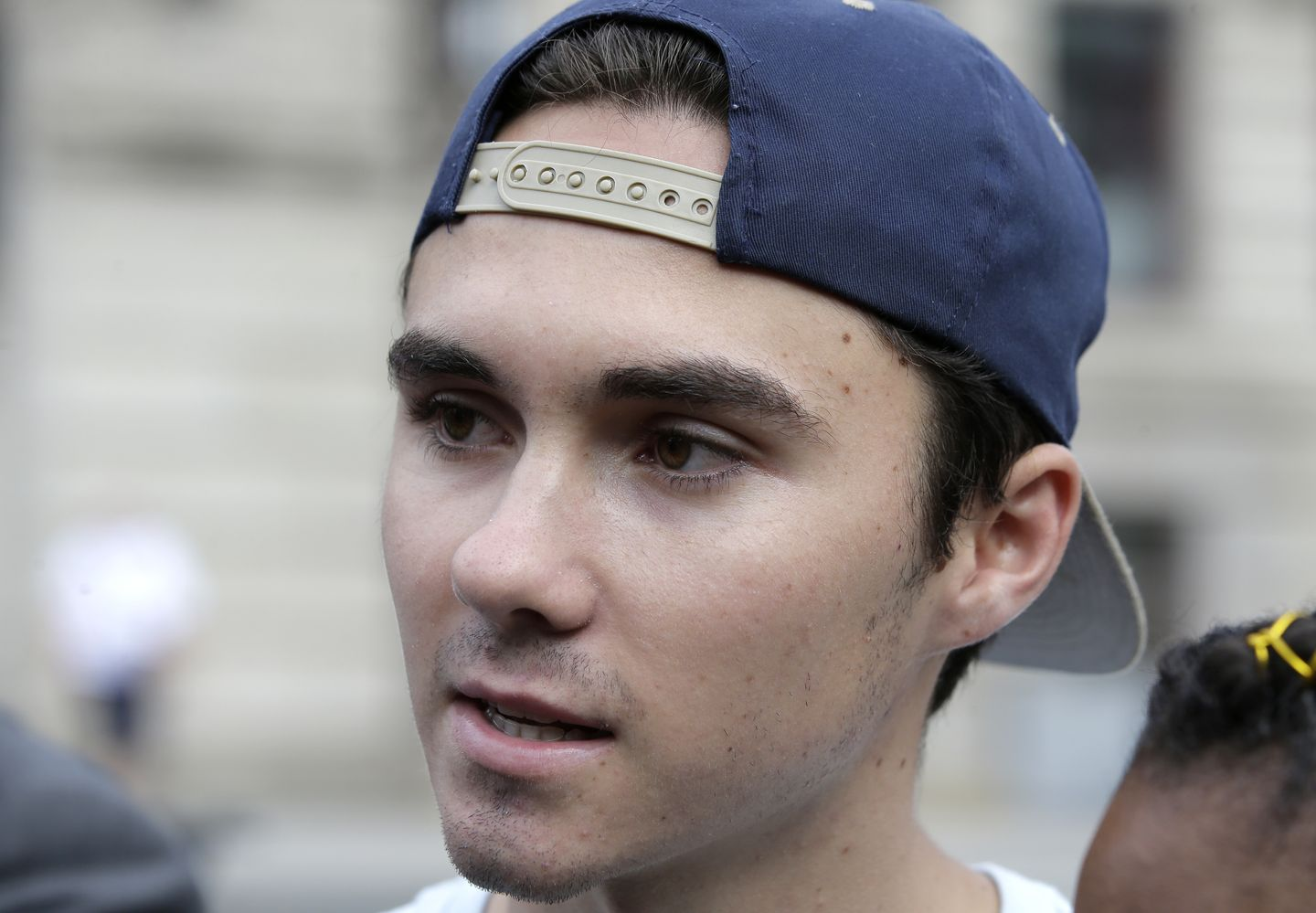 David Hogg quits Good Pillow, MyPillow competitor, after two months