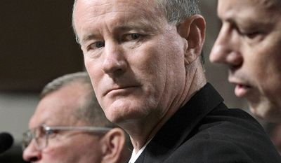 6. William H. McRaven is a former United States Navy officer who last served as the ninth commander of the United States Special Operations Command from August 8, 2011, to August 28, 2014. From 2015 to 2018, he was the chancellor of The University of Texas System. McRaven previously served from June 13, 2008, to August 2011 as commander of Joint Special Operations Command and from June 2006 to March 2008 as commander of Special Operations Command Europe. In addition to his duties as COMSOCEUR, he was designated as the first director of the NATO Special Operations Forces Coordination Centre (NSCC), where he was charged with enhancing the capabilities and inter-operability of all NATO Special Operations Forces. McRaven retired from the U.S. Navy on August 28, 2014, after more than 37 years of service.