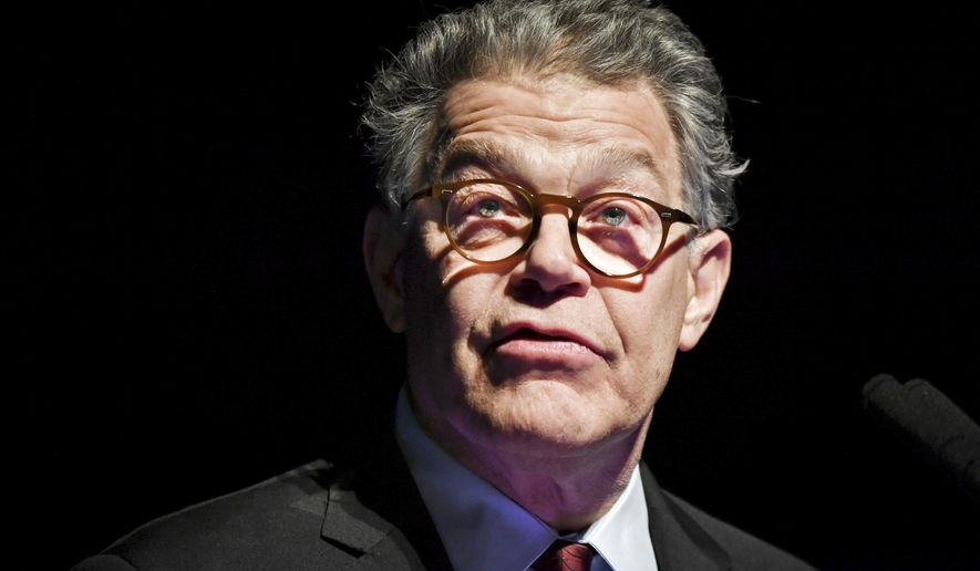 Al Franken Says He 'Absolutely' Regrets Resigning Amid Sexual Misconduct Claims