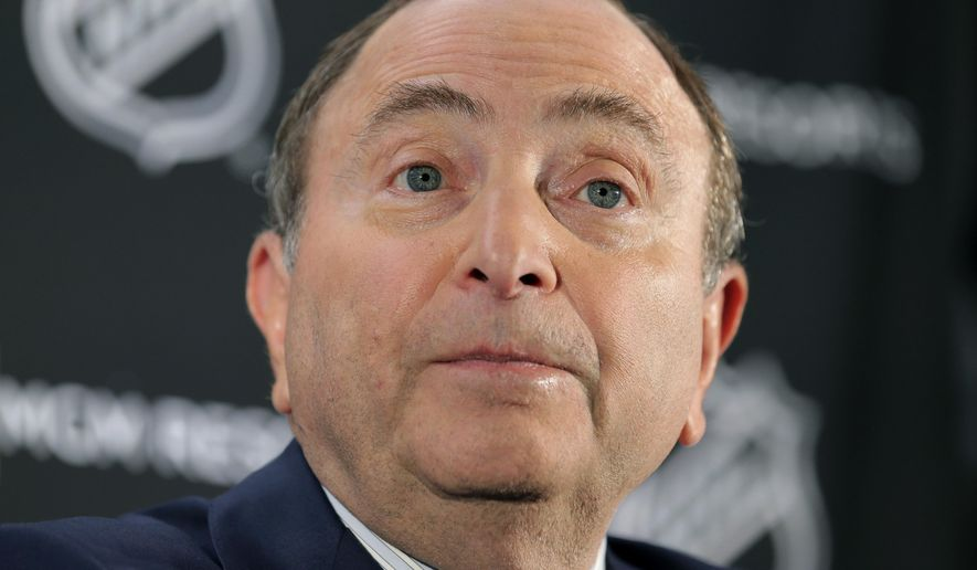 Nhl Board Of Governors To Vote On Seattle Expansion Washington Times