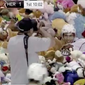 The Hershey Bears of the American Hockey League collected a world record 34,798 teddy bears for charity on Sunday, Dec. 2. (Screenshot of video via American Hockey League / @TheAHL)
