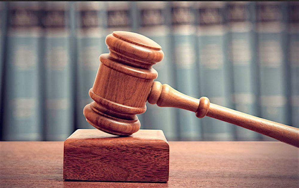 David Bernhard, Va. judge, orders portraits of White judges removed before Black man's trial