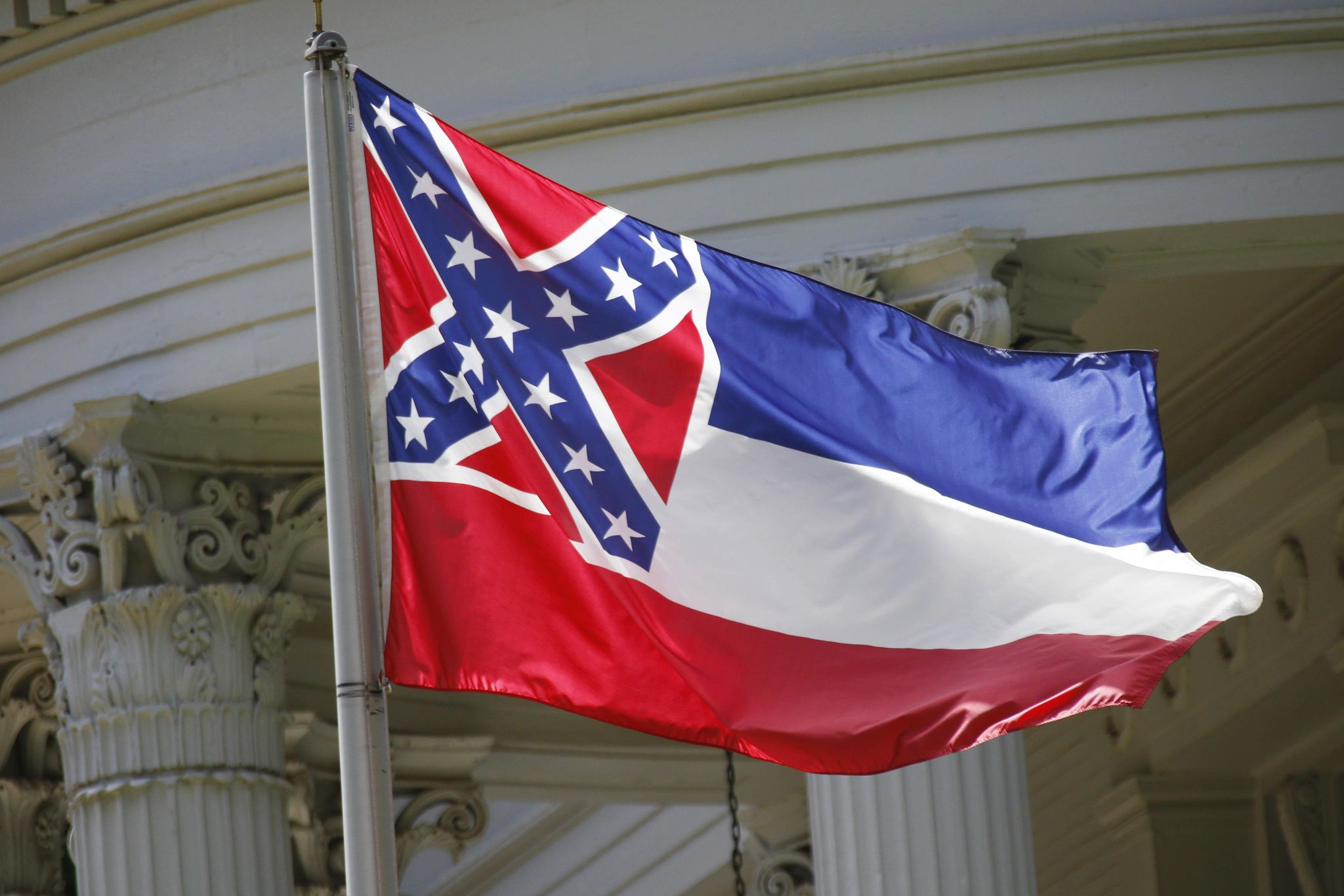 University of Mississippi issues warning on eve of Confederate rally on campus
