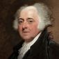 John Adams. (Associated Press) ** FILE **