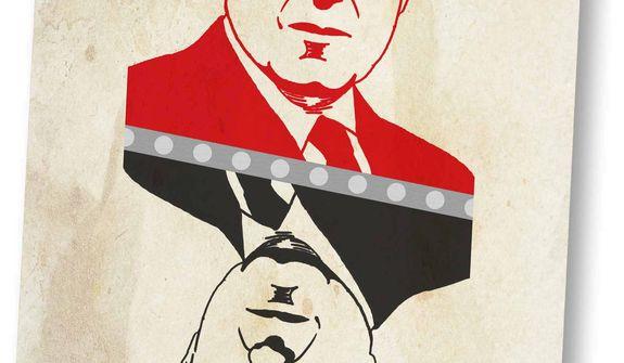 Media Flip-Flop Illustration by Greg Groesch/The Washington Times