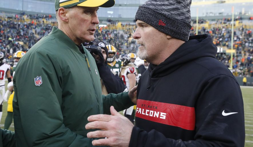 timeless design 4c164 79685 Falcons' Quinn 'evaluating everything' after another loss ...