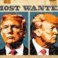 Wanted by the Washington Establishment Illustration by Greg Groesch/The Washington Times