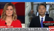 """Democratic Rep. Ted Lieu of California told CNN on Wednesday that he would """"love to be able to regulate the content of speech"""" if it weren't for restrictions codified into law by the U.S. Constitution. (Image: CNN screenshot)"""