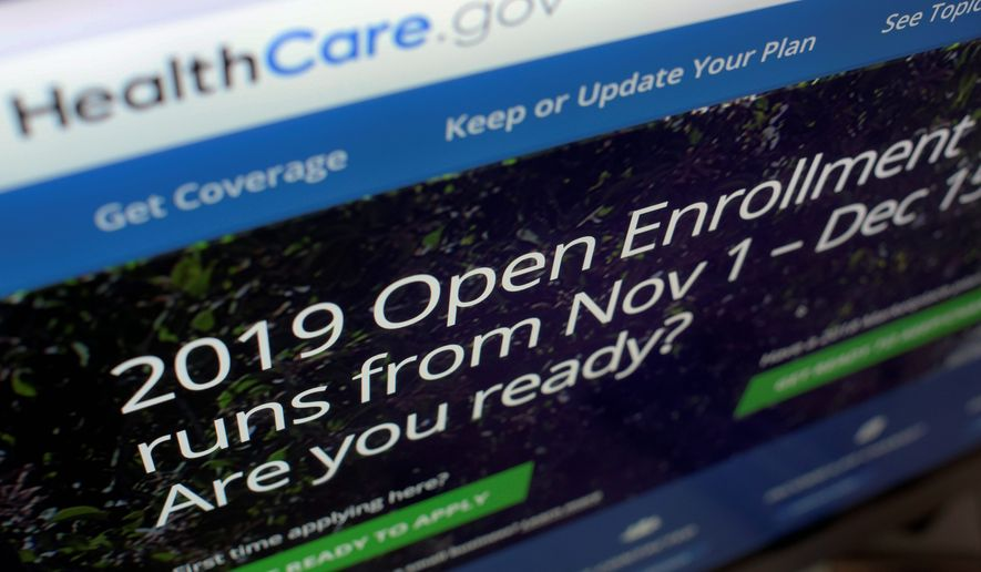 A federal judge's ruling that the Obama health care law is unconstitutional has landed like a stink bomb among Republicans. (Associated Press/File)
