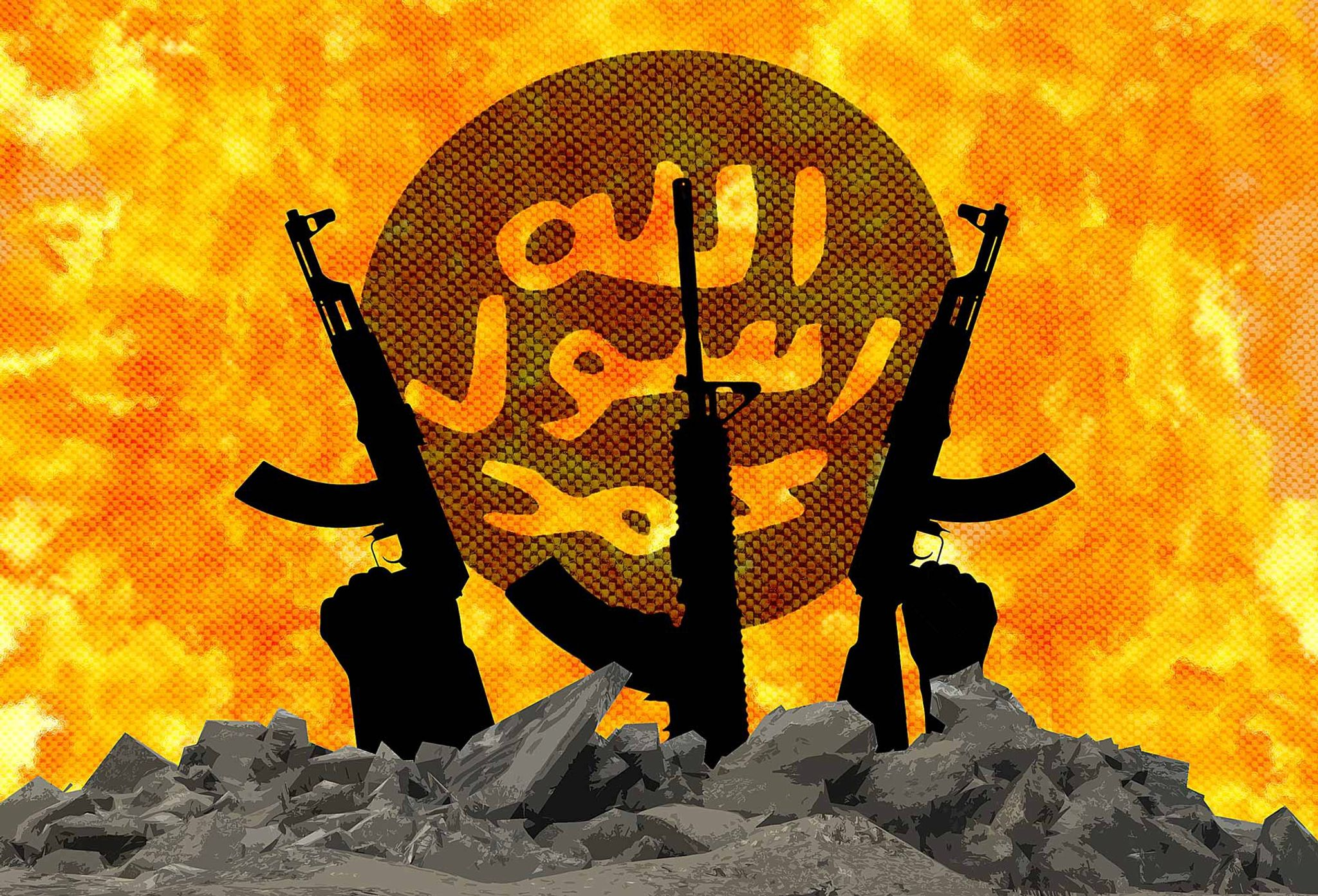 The persistence of the Islamic State