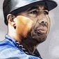Harold Baines Photo-Illustration Illustration by Greg Groesch/The Washington Times