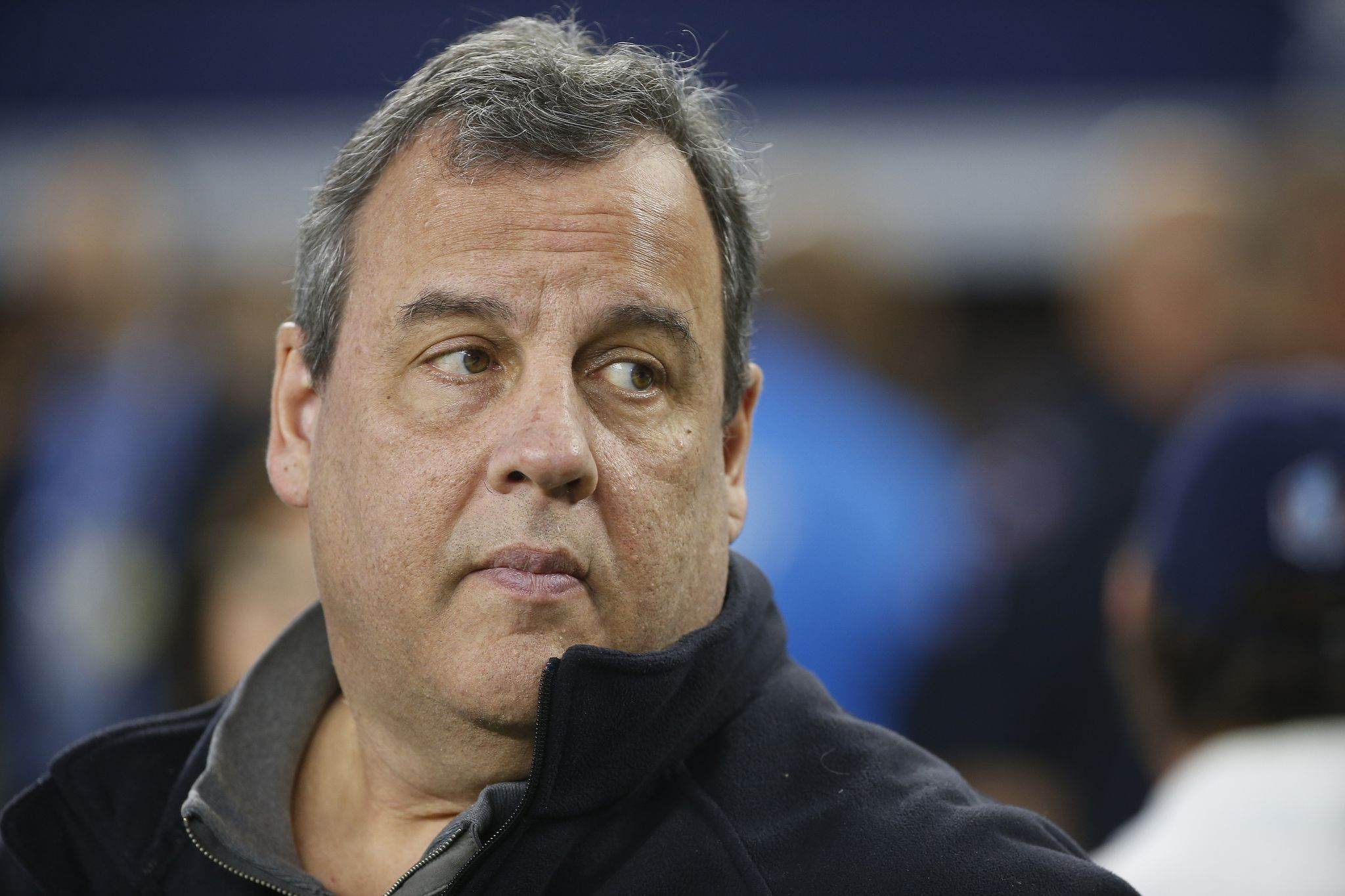 Chris Christie goes after Jared Kushner in new book, accuses him of carrying out political 'hit job'