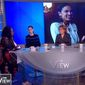 """Whoopi Goldberg of ABC's """"The View"""" discusses newly elected Rep. Alexandria Ocasio-Cortez of New York, Jan. 7, 2019. (Image: YouTube, """"The View"""" screenshot)"""