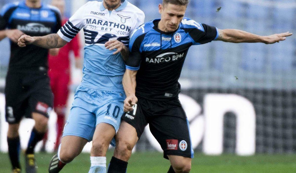 Juventus, Milan, Lazio through to Italian Cup quarterfinals - Washington Times