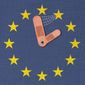 Illustration on single payer health care and the EU by Greg Groesch/The Washington Times