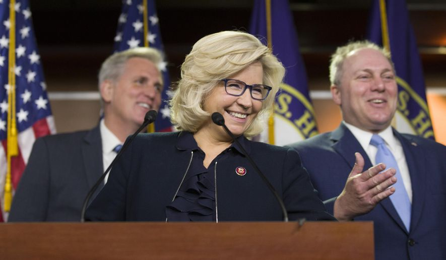 congress republicans 03352 c0 170 4059 2536 s885x516 - Liz Cheney Wyoming Senate Withdrawal Caps Months Of