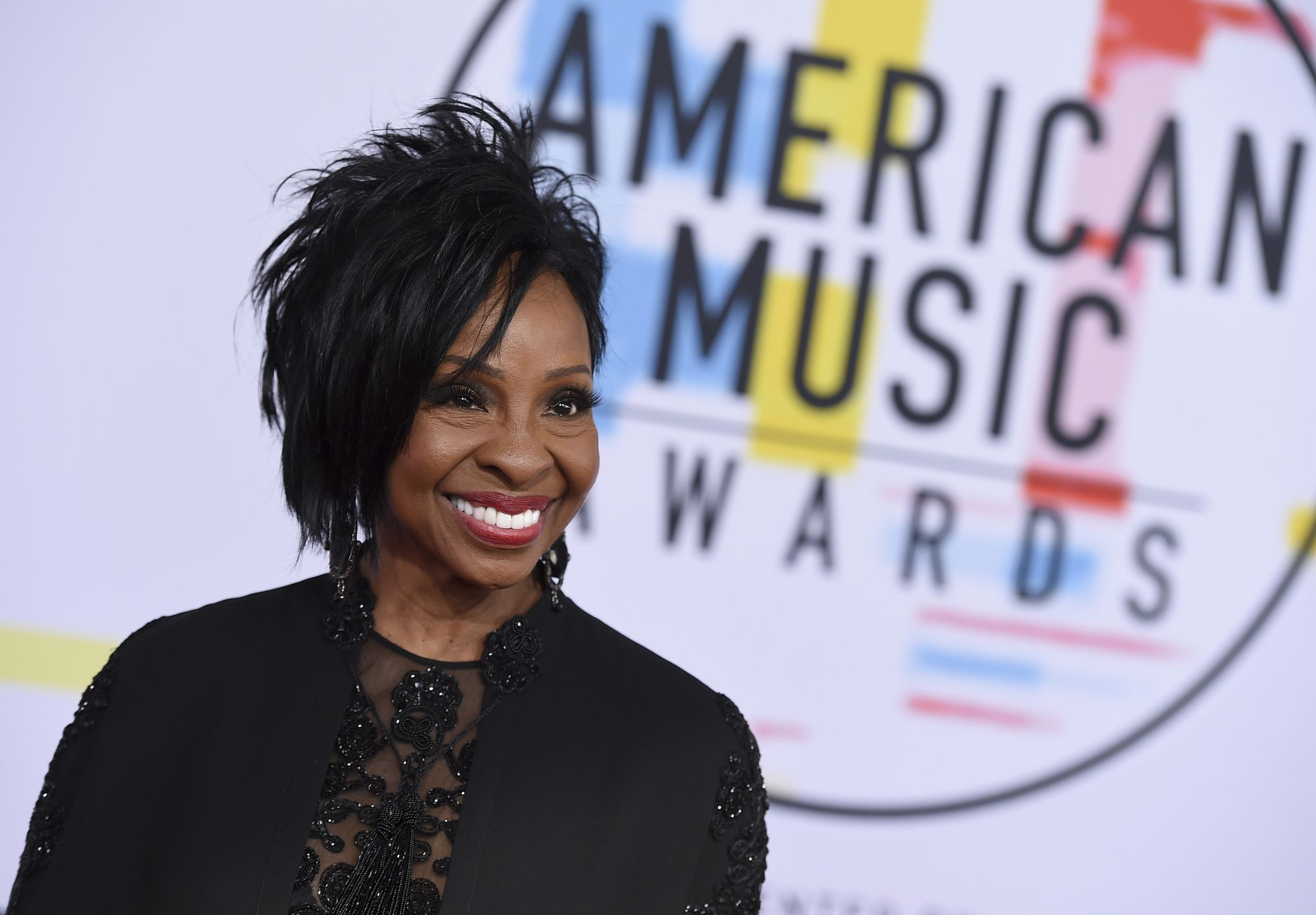 Gladys Knight aims to 'give the anthem back its voice,' 'free it' from prejudice at Super Bowl LIII