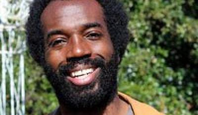 "Irami Osei-Frimpong, a University of Georgia teaching assistant and Ph.D. student, who routinely attacks the concept of ""whiteness"" on social media took it a step further Wednesday when he declared that ""some white people may have to die"" in order for black people to advance. (University of Georgia)"