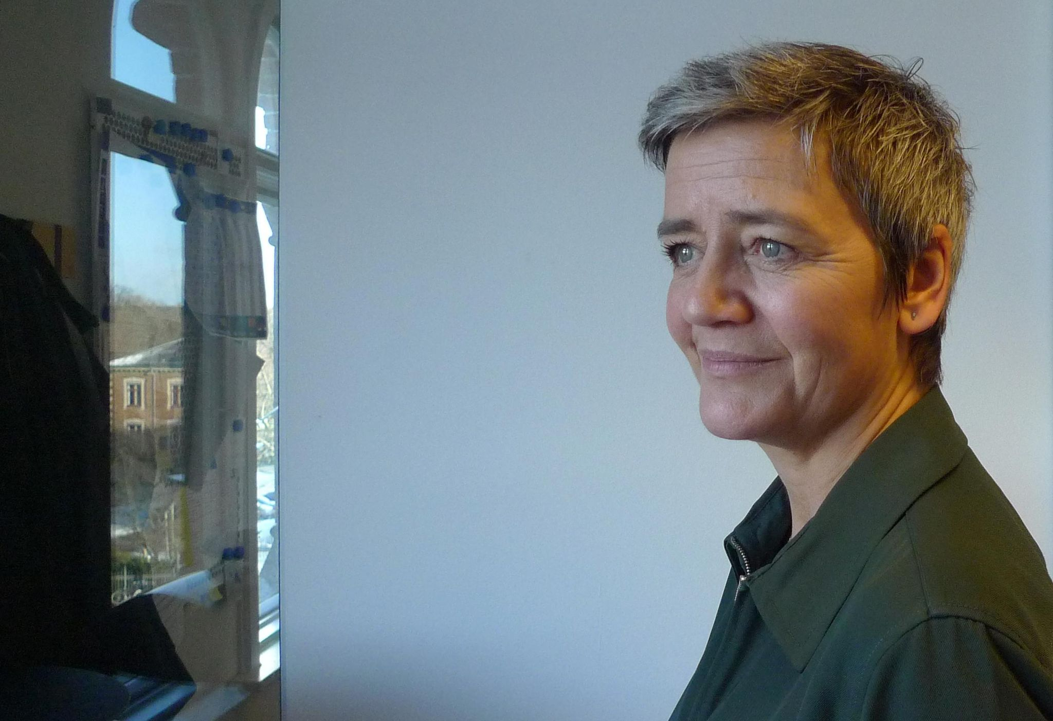 Margrethe Vestager, EU's antitrust cop, lays groundwork for more tech scrutiny