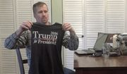 """A Missouri gym owner is defending her """"stance for tolerance"""" after her request for a member to stop wearing his pro-President Trump shirt sparked an uproar. (KMOV 4)"""