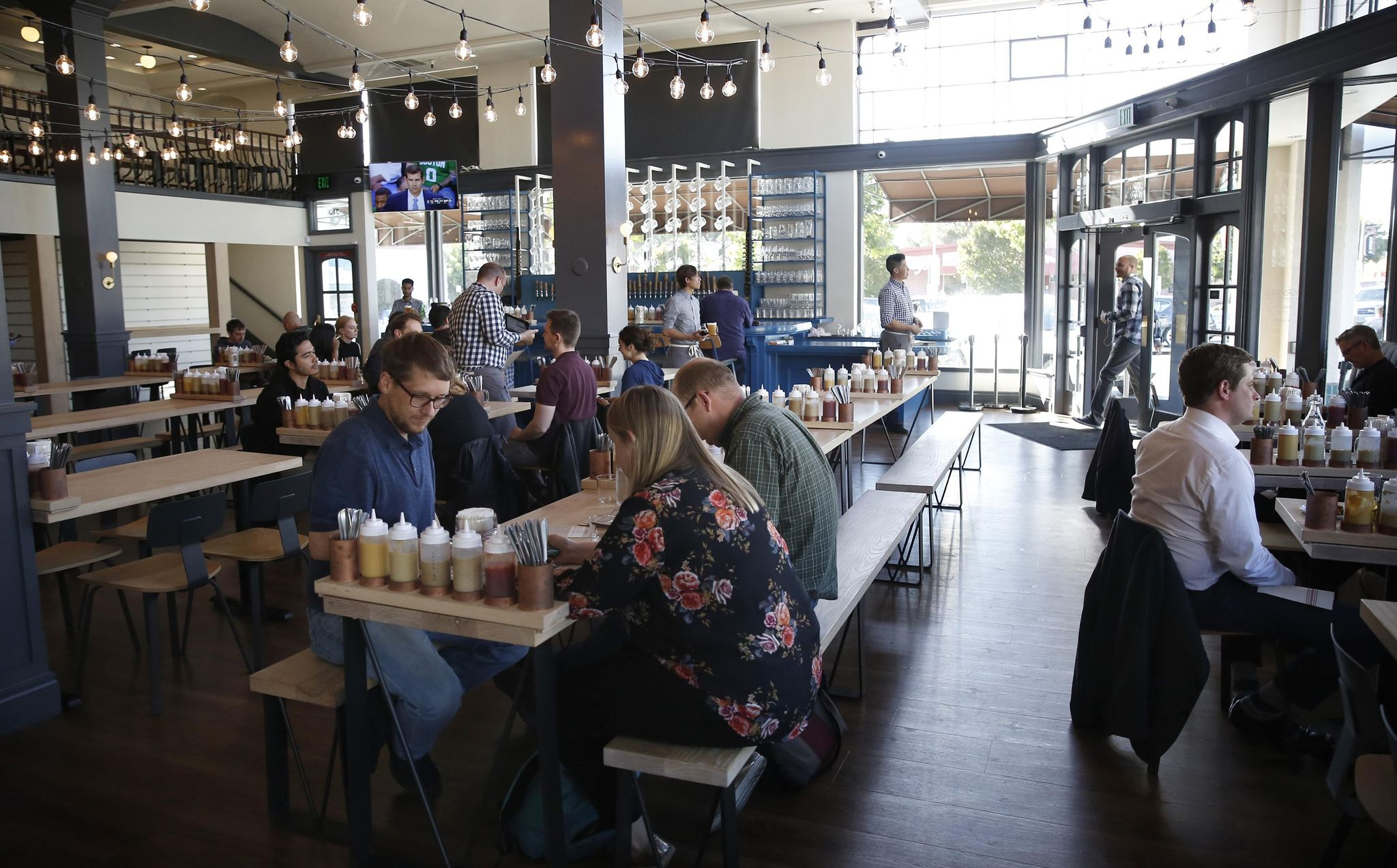 J. Kenji Lopez-Alt, Wursthall restaurant chef-partner, bans MAGA hats thumbnail
