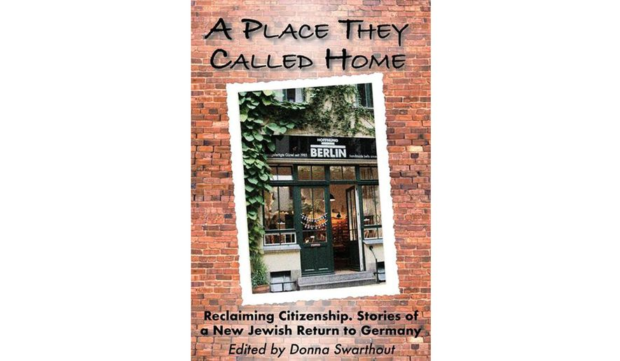 BOOK REVIEW: 'A Place They Called Home' edited by Donna Swarthout