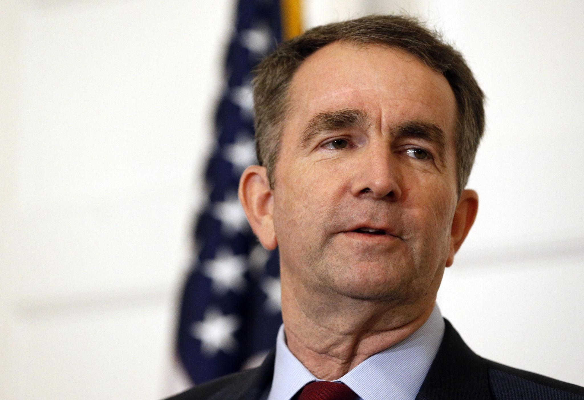 Gov. Ralph Northam: As a doctor, I can help Virginia heal