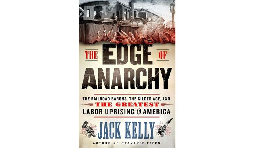 Image result for edge of anarchy Kelly