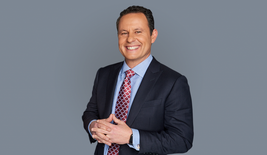 "Fox News host Brian Kilmeade also hosts a new historical series on Fox Nation titled ""What Made America Great."" (Fox News Channel)"