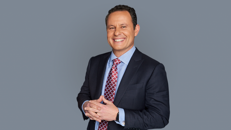 """Fox News host Brian Kilmeade also hosts a new historical series on Fox Nation titled """"What Made America Great."""" (Fox News Channel)"""
