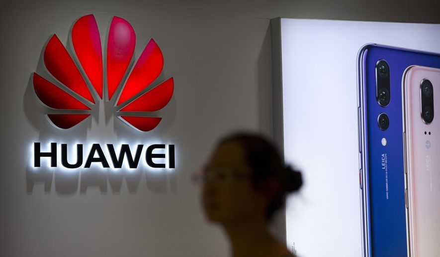 Huawei Canada is helping connect more than 70 rural and remote communities in the next five years, including communities in the Arctic, northeastern Quebec, Newfoundland and Labrador. (Associated Press/File)