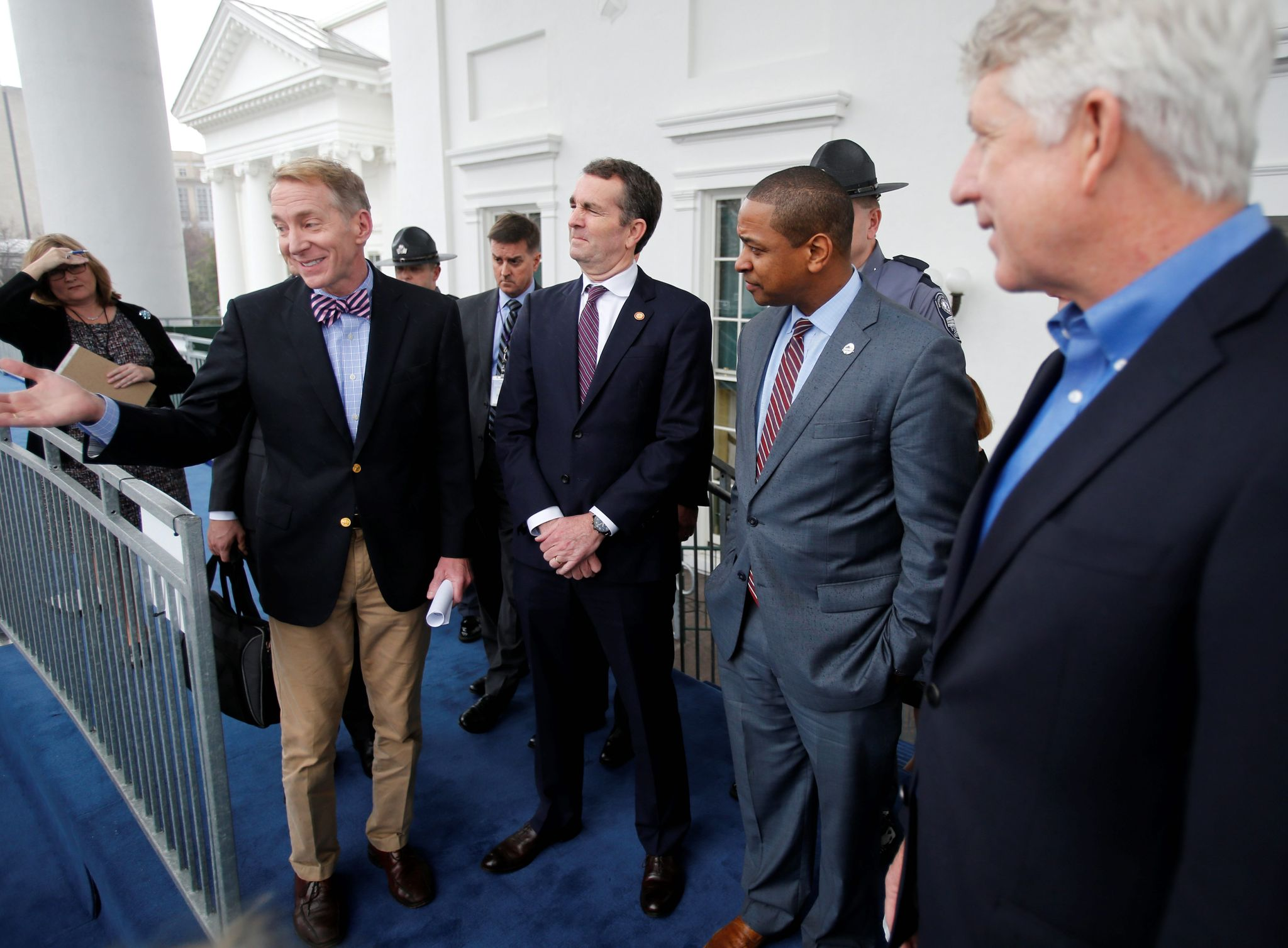 Virginia scandals' fallout to test special election
