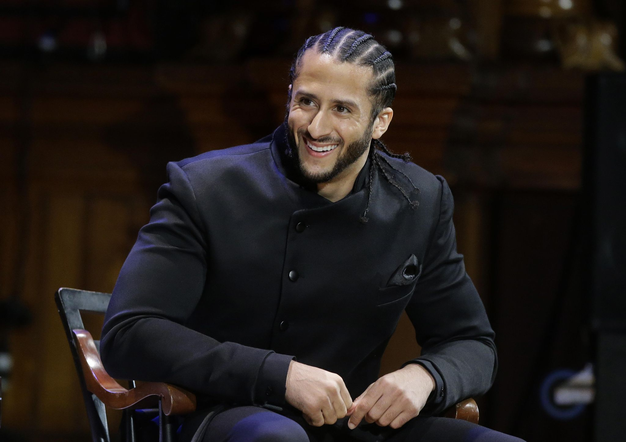 Colin Kaepernick's future up in air after NFL settlement