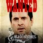 Wanted by the Establishment Illustration by Greg Groesch/The Washington Times
