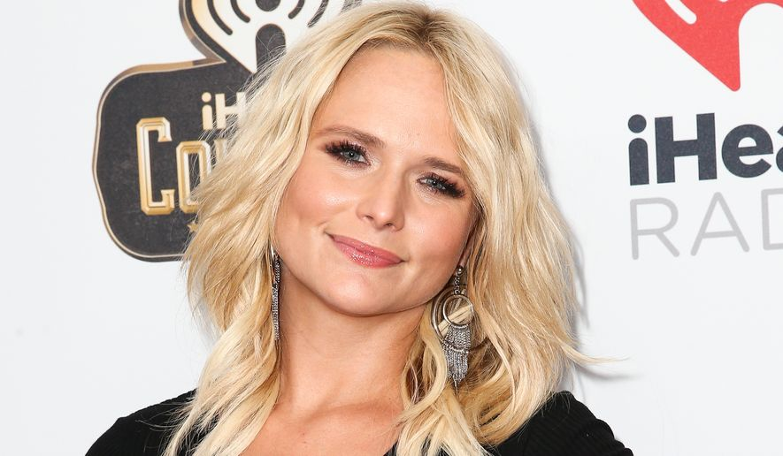 Miranda Lambert, Brendan Mcloughlin married secretly - Washington Times