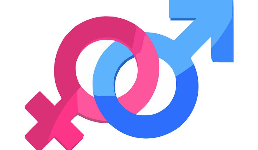 FILE: Gender via Pixabay