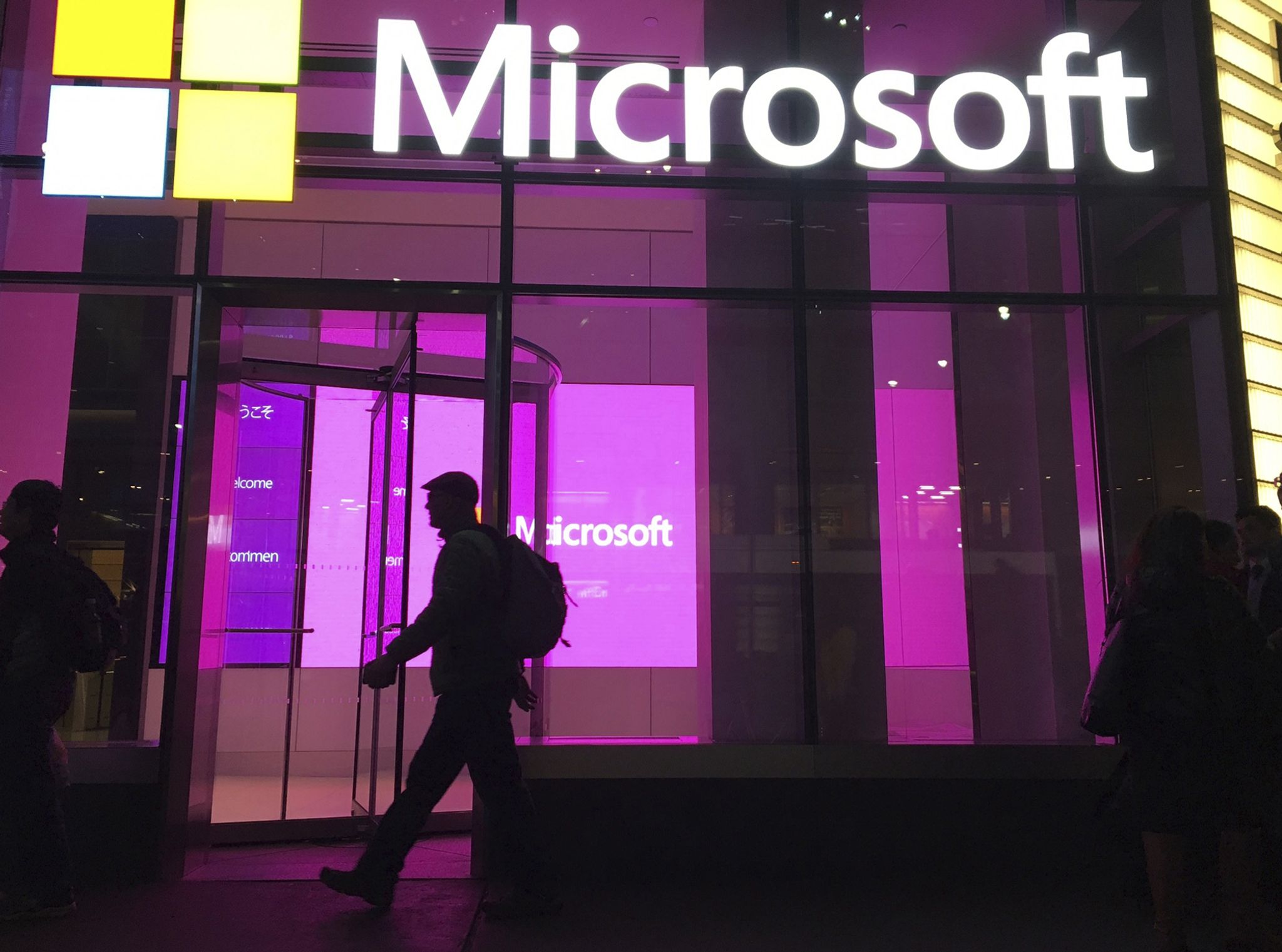 Microsoft workers protest company's Army contract in open letter to execs