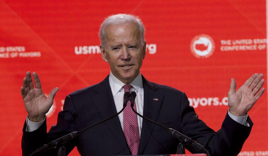 Joe Biden to headline Democratic Party of Delaware fundraiser