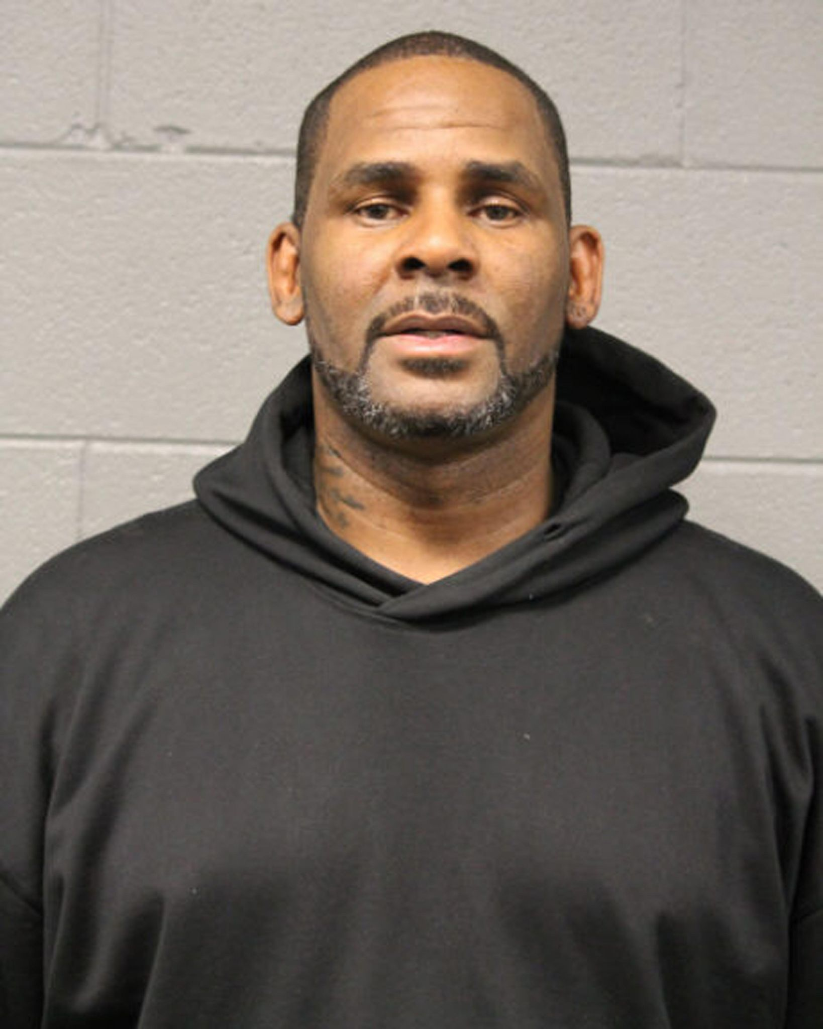 R. Kelly granted $1 million bond over sex abuse charges