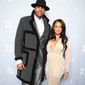 NBA star Carmelo Anthony and wife, TV personality LaLa Anthony