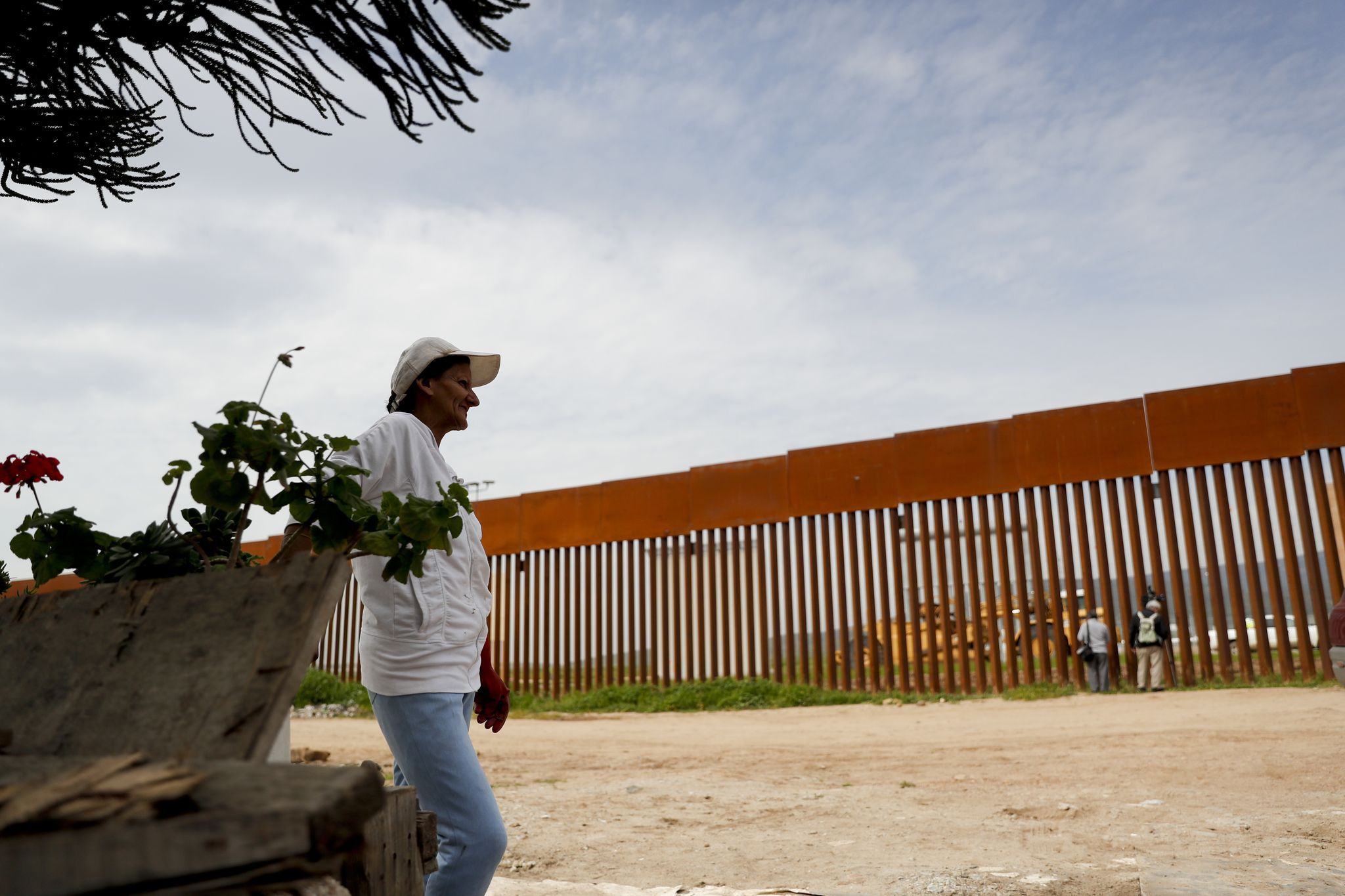 Border wall emergency spending could delay military construction projects