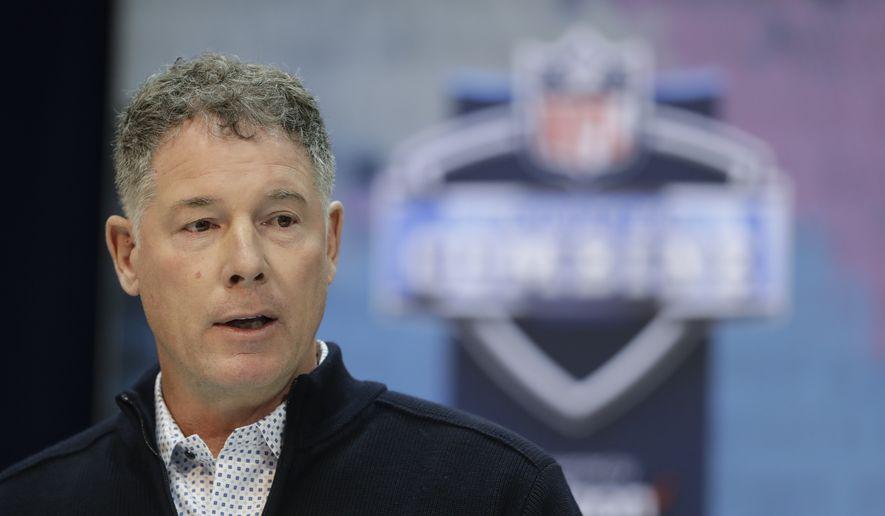 Giants Expect Eli Manning Back In 2019 Washington Times