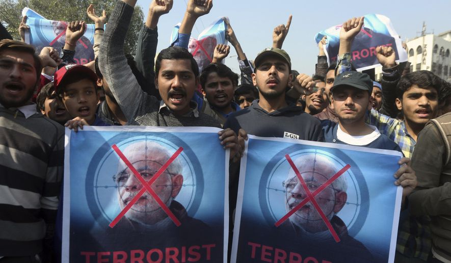Q&A: What's at stake as India-Pakistan tensions rise
