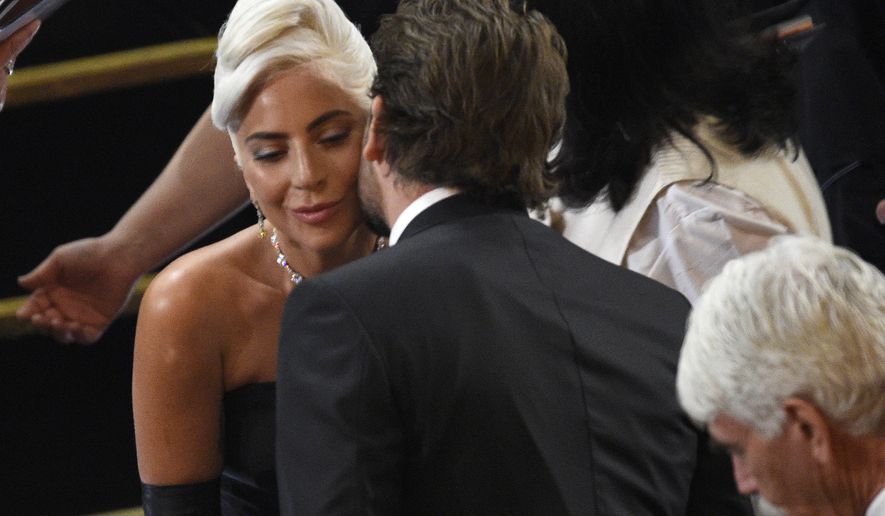 Lady Gaga-Bradley Cooper Oscars 'Shallow' duet was acting