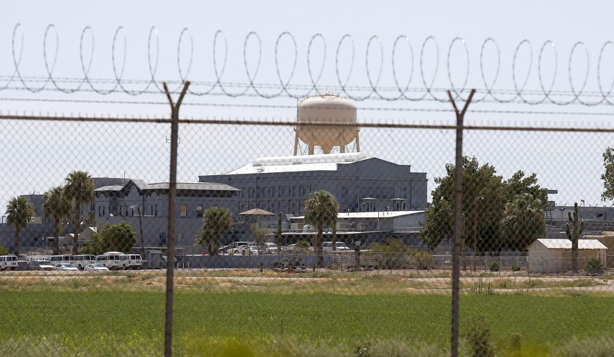 Arizona lawmakers move to tighten state's death penalty law